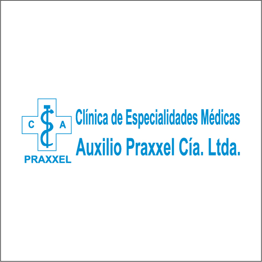 Clínica De Especialidades Médicas Auxilio Praxxel-logo