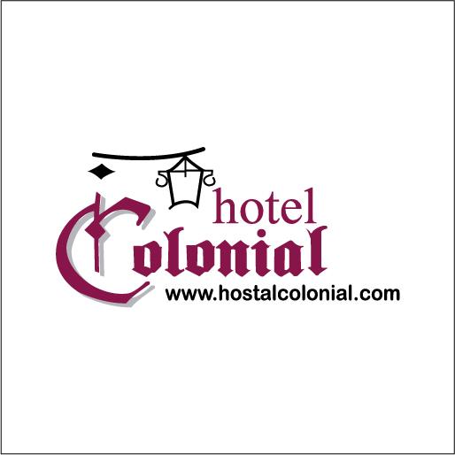 Hotel Colonial-logo