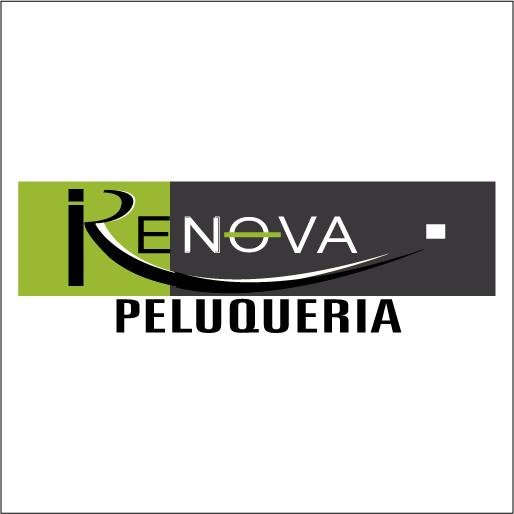 Renova Peluquería-logo