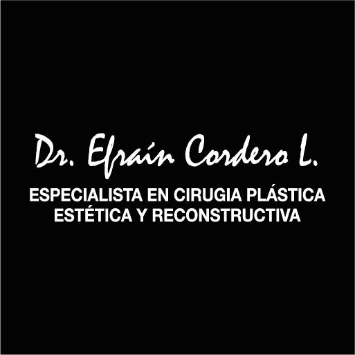 Cordero Landívar Efraín Dr.-logo