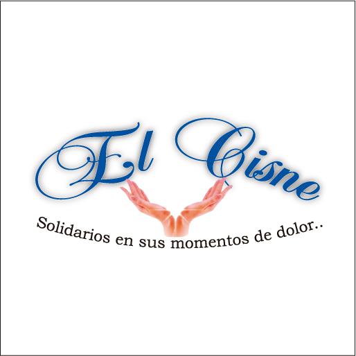 Funeraria El Cisne-logo