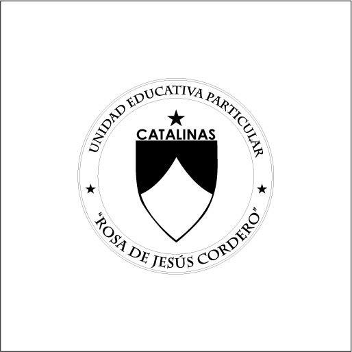Unidad Educativa Particular Rosa de Jesús Cordero-logo