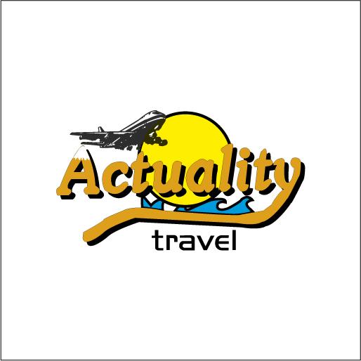 Agencia de Viajes Internacional y Operadora Actuality Travel-logo