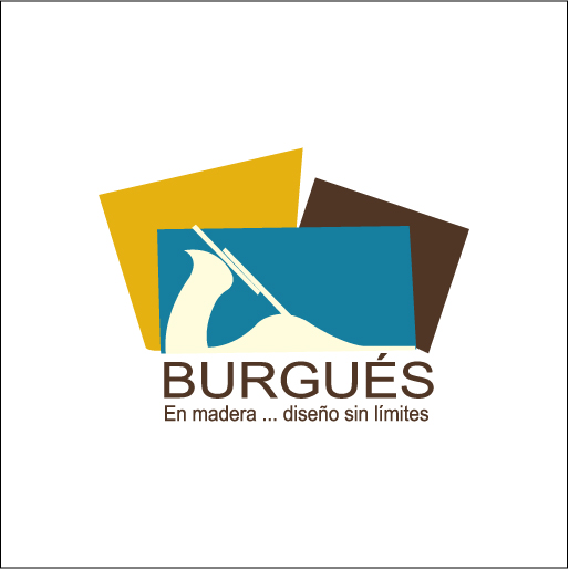 Burgués Cia. Ltda.-logo
