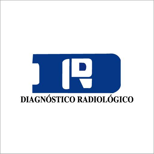 Diagnóstico Radiológico-logo