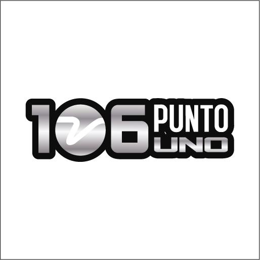 Radio Visión 106.1 F.M.-logo
