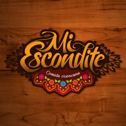 Restaurant Mi Escondite-logo