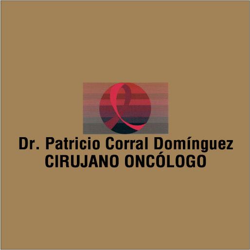Corral Domínguez Patricio Edmundo Dr.-logo