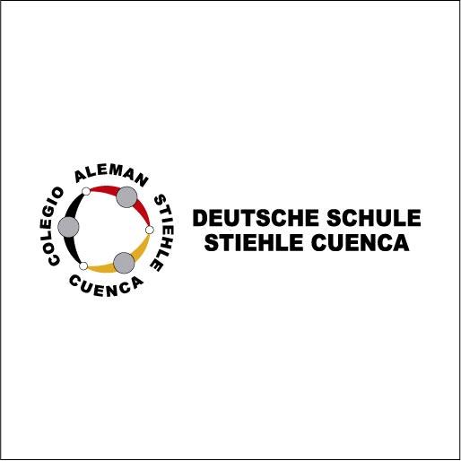 Colegio Alemán Stiehle de Cuenca-logo