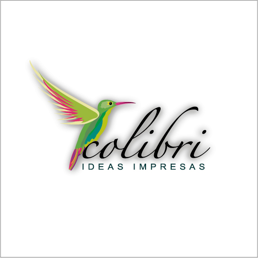 Colibri Ideas Impresas-logo
