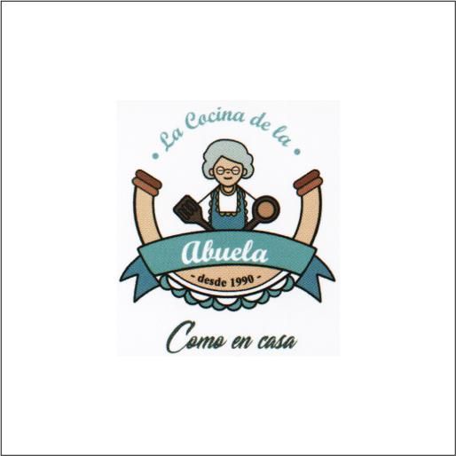 Restaurante La Cocina De La Abuela Cuencana-logo
