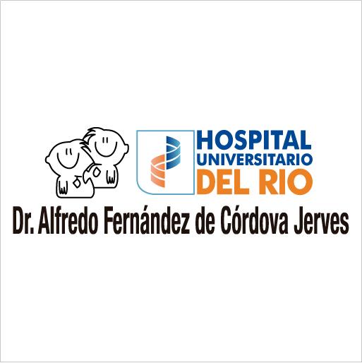 Fernández de Córdova Jerves Alfredo - Médico Especialista en Pediatría y Neumología Pediatrica-logo