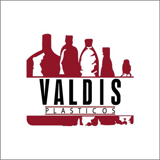 Fábrica de Envases Valdis Plásticos-logo