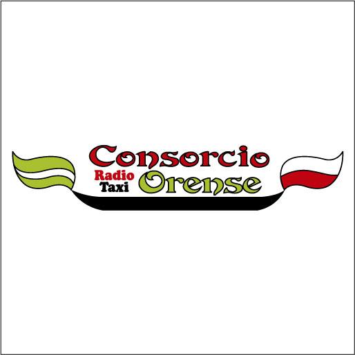 Consorcio Radio Taxi Orense-logo