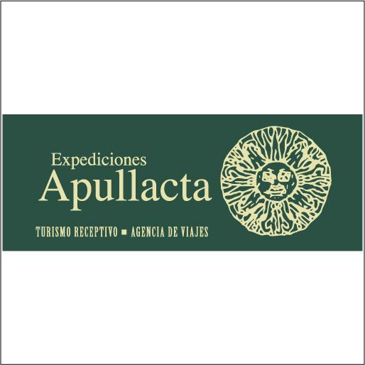 Agencias de Viajes y Operadora de Turismo Expediciones Apullacta-logo