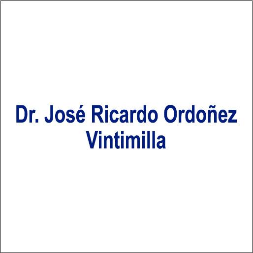 Ordoñez Vintimilla José Ricardo Dr.-logo