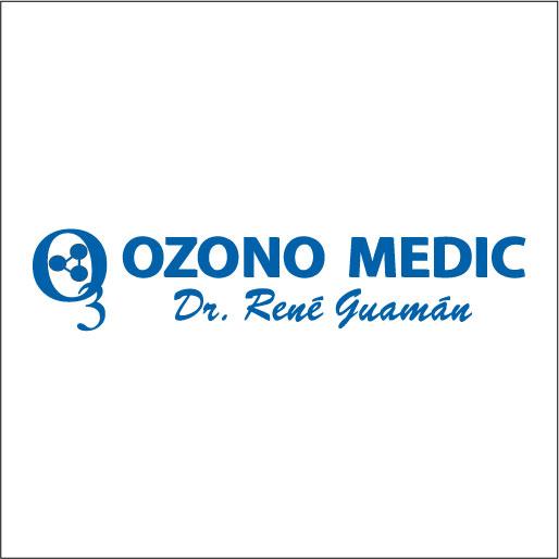 Ozono Medic-logo