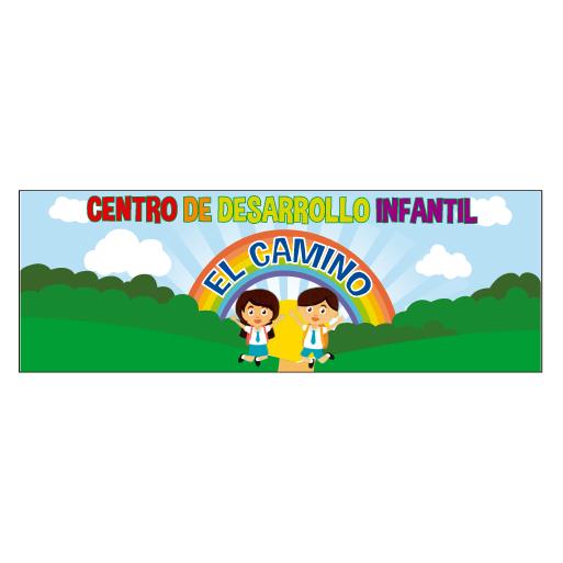 Centro Infantil Camino Creandra-logo