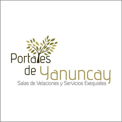 Funeraria Portales de Yanuncay-logo