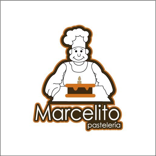 Pastelería Marcelito-logo