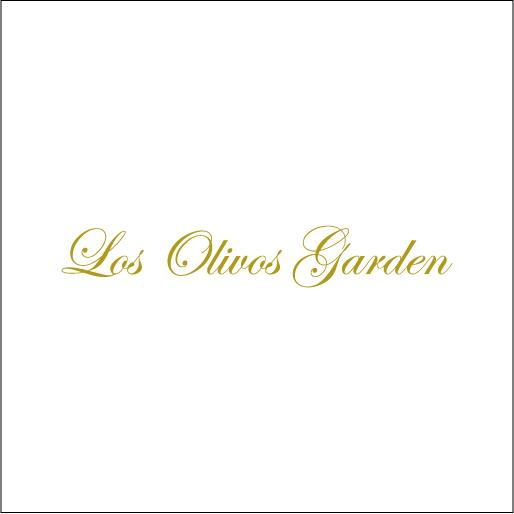 Los Olivos Garden-logo