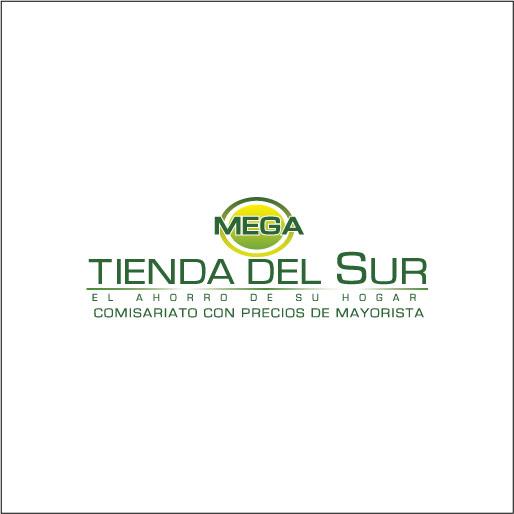 Megatienda del Sur-logo