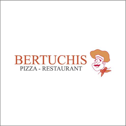Restaurant - Pizza Bertuchis-logo