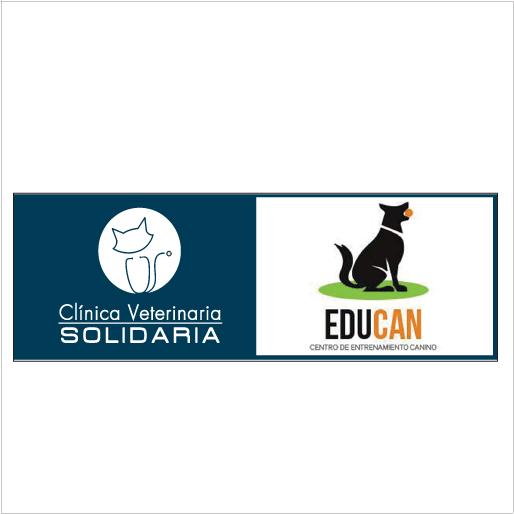 Clínica Veterinaria Solidaria-logo