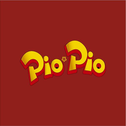 Restaurantes Pío Pío-logo