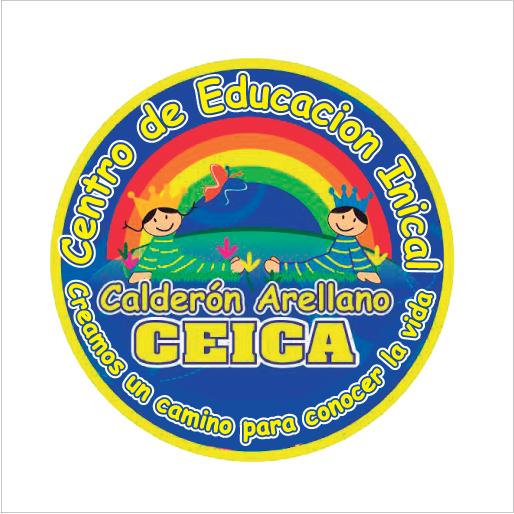 Centro de Educación Inicial C.E.I.C.A.-logo