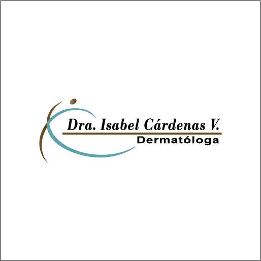 Dra. Isabel Cárdenas Vintimilla-logo