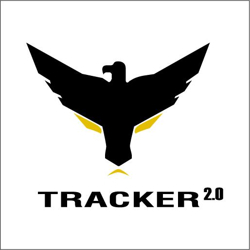 Tracker 2.0-logo