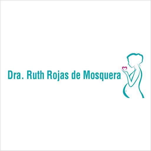 Dra. Ruth Rojas de Mosquera-logo