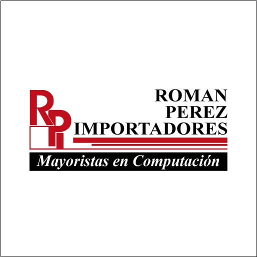 Román Pérez Importadores-logo