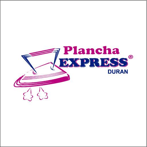 Plancha Express Durán-logo