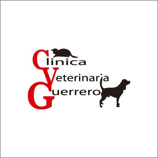 Clínica Veterinaria Guerrero-logo