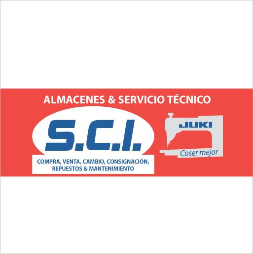 Almacenes & Servicio Técnico S.C.I.-logo