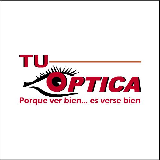 Óptica tu Óptica-logo