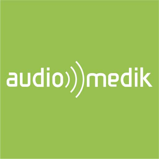 Audiomedik-logo