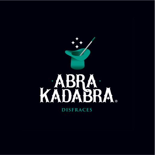 Abrakadabra Disfraces-logo