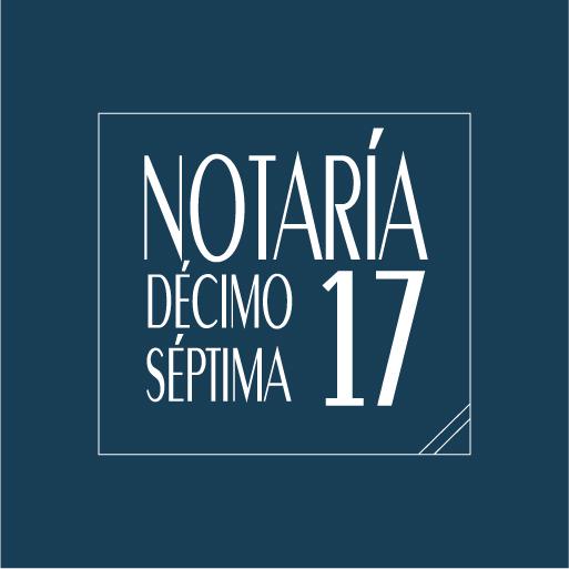 Notaría 17 Cuenca-logo