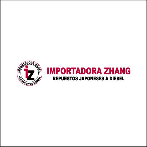 Importadora Zhang-logo