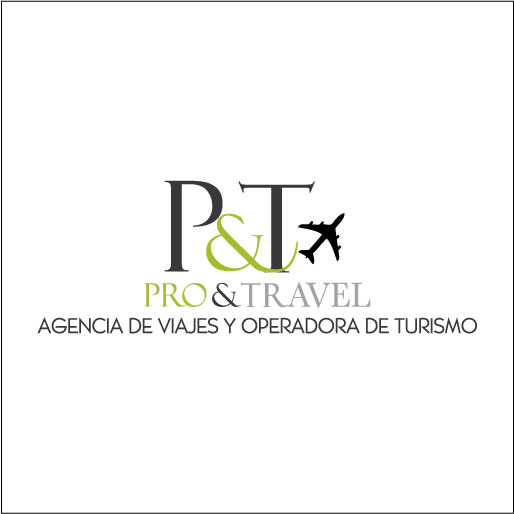 Pro & Travel-logo