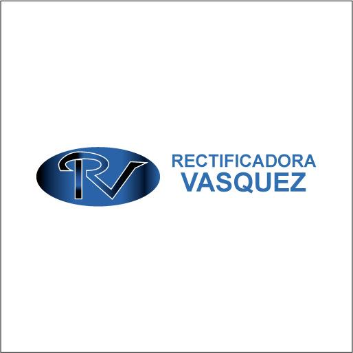 Rectificadora Vásquez-logo