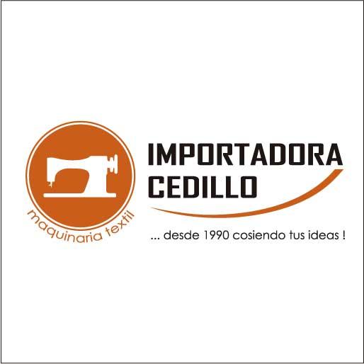 Importadora Cedillo-logo