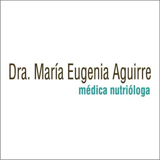 Aguirre María Eugenia Dra.-logo