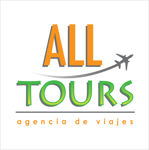 Agencia de Viajes All Tours-logo