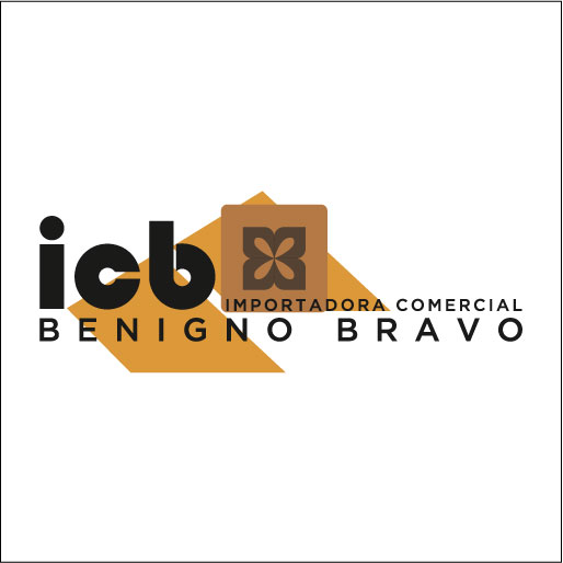 Importadora Comercial Benigno Bravo-logo