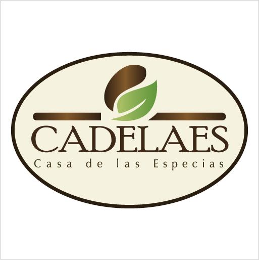 CADELAES Casa de las Especias-logo