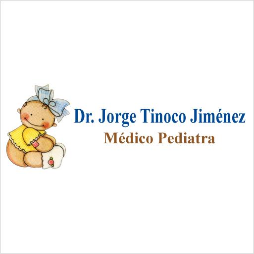 Dr. Jorge Víctor Tinoco-logo